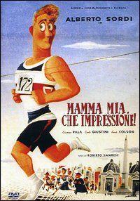 Mamma mia, che impressione!, 1951 [regia non accreditata]