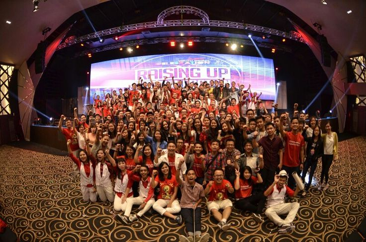 Youth Impact Celebration - Rasing Up the Generation