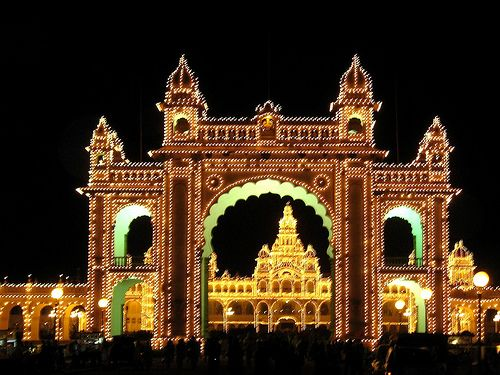 Mysore, karnataka, india photography by Visithra - http://v-eyez.blogspot.com    V-Eyez Imagery on Facebook  http://www.facebook.com/veyezimagery