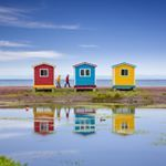 Where to Stay – Newfoundland and Labrador – B&Bs, Hotels, Motels, Inns, Campgrounds, Spa Resorts, Cottages and Cabins