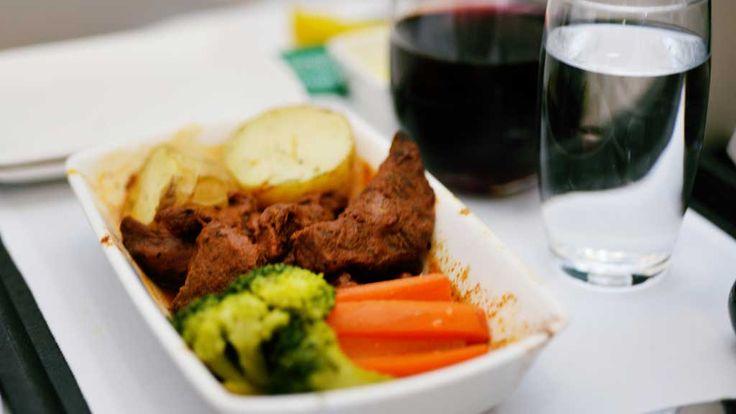 Nutritionist's+verdict+on+the+best+in-flight+food