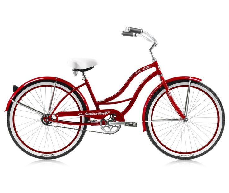 86 Best Mens Womens Beach Cruiser Bikes Images On Pinterest