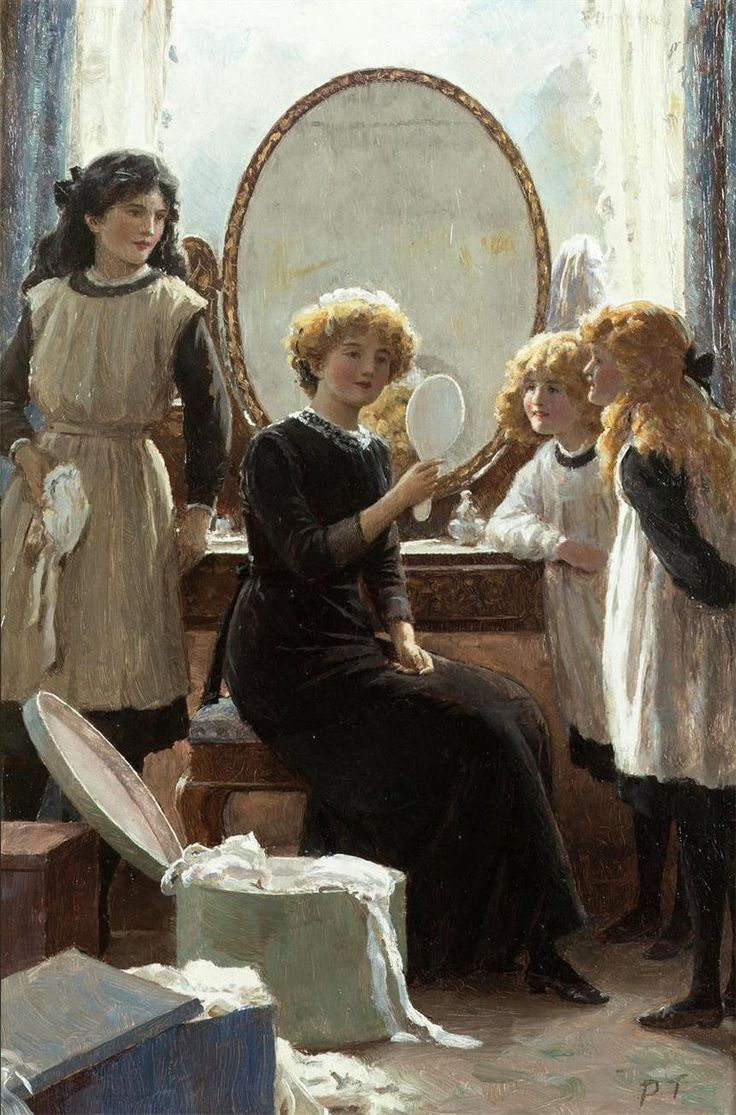 34 Best Images About Art Percy Tarrant On Pinterest