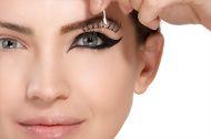 Künstliche Wimpern ankleben? Ich erkläre euch Step by Step wie ihr das ganz einfach selber machn könnt: http://perfektes-makeup.com/?p=522