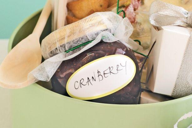 Cranberry, port and ginger jam   Sweet Sweets Lovin'   Pinterest