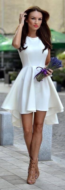 24 Beautiful Dresses for Graduation Season ...