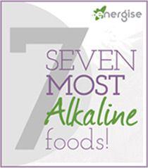 Alkaline Diet Recipe #151: Super-Hearty Minestrone