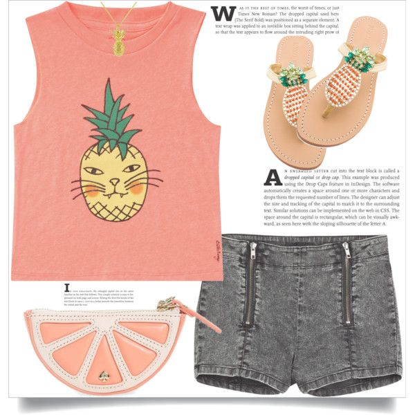 Summer Shorts Outfits: Best Ideas To Copy This Season 2017