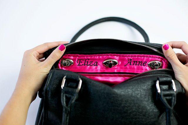 Eliza Anne Handbags