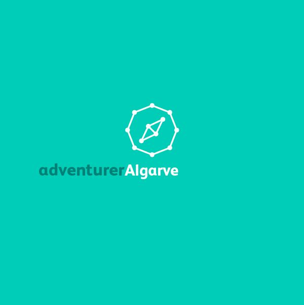 Algarve - compass