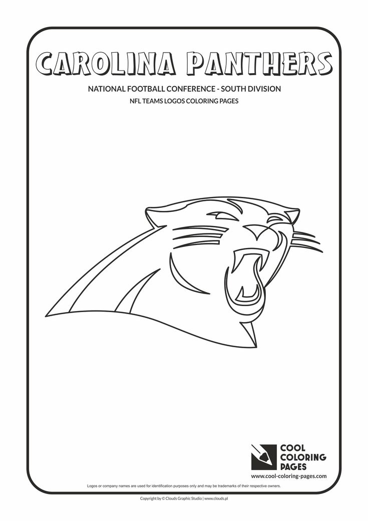 34 best NFL Teams Logos Coloring Pages images on Pinterest ...