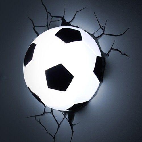 3D Soccer Light $24.95