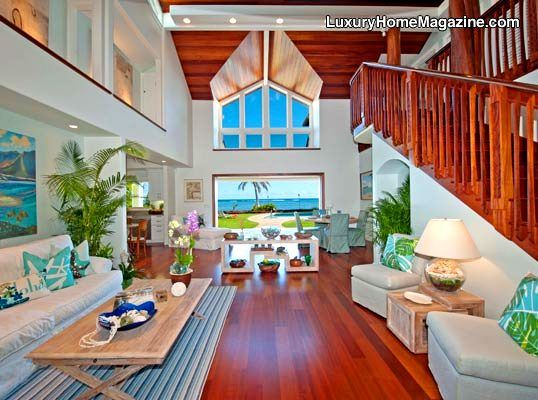 204 Best Hawaiian Decorating Images On Pinterest