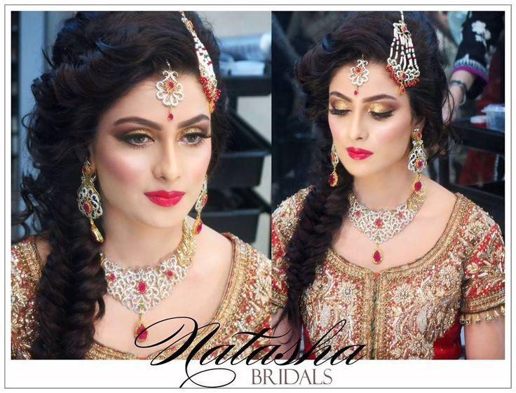 Ayeza Khan Wedding Pictures