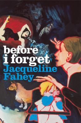 Jacqueline Fahey brought the curtain down at the end of her first memoir, Something for the Birds, after her marriage to Fraser McDonald. In Before I Forget she continues the story from this happy-ever-after moment, charting her life since 1960.
