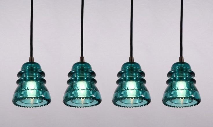 Best 25 electric insulators ideas on pinterest for Glass telephone pole insulators