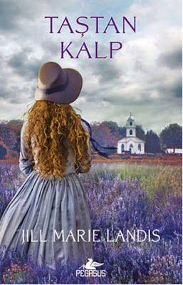 Jill Marie Landis - Taştan Kalp ePub PDF e-Kitap indir   Geçmişi Karanlık Sırlarla Dolu Bir Kadın Geçmişinin gölgesinden kurtulmaya çalışan Laura Foster yeni bir hayat kurmak için Teksas Glory'de şık bir pansiyon satın almıştır. Kasaba halkı onu zengin ve saygın bir dul olarak tanır ama Laura geçmişinin her an peşinde olduğunun farkındadır.Onun Aşkı İçin Her Şeyi Feda Edebilecek Bir Adam Rahip Brand McCormick genç kadına aşkını itiraf edince Laura ondan kaçar çünkü geçmişi ortaya çıkarsa…