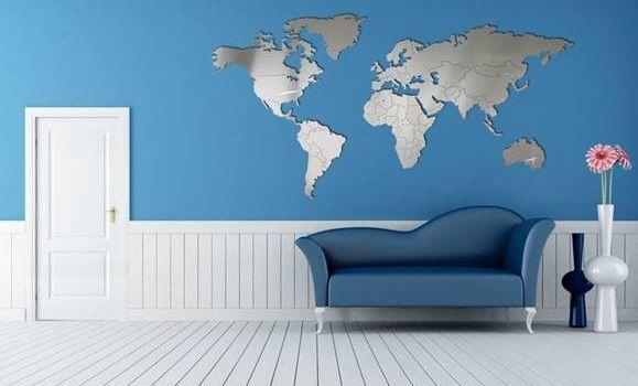 Il mondo