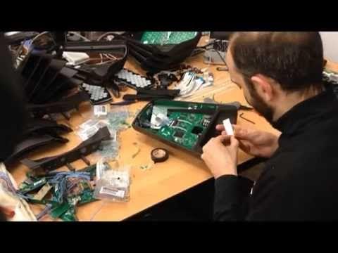 How to build a dualo du-touch ß