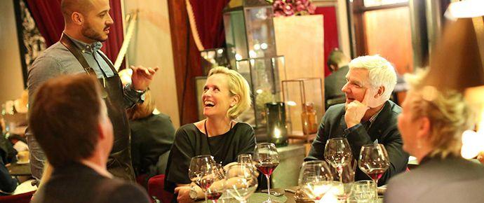 Norda Bar & Grill | En spännande restaurang centralt i Göteborg