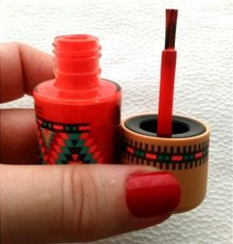 MAC Vibe Tribe Collection -- Blazing Hot