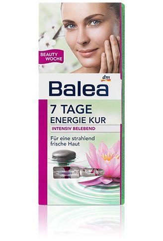 Balea 7-Tage Energie Kur