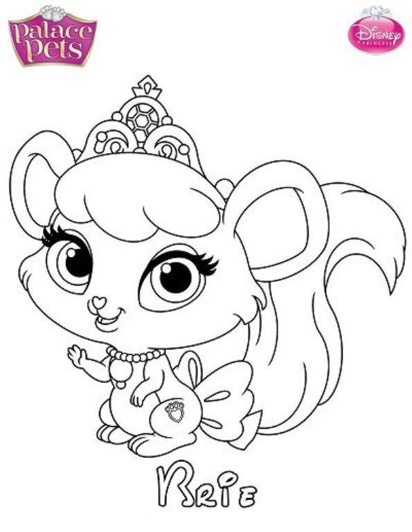 Mascotas de las princesa de disney dibujos | Dibujos | Pinterest ...