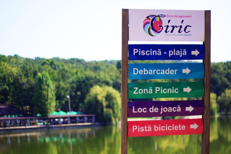 Iași, Ciric