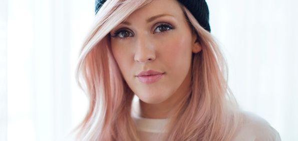"""► Ellie Goulding - """"Tessellate"""" (Alt-J Cover)[Exclusive Premiere] - EARMILK.COM"""