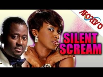 Silent Scream – Nigerian Nollywood Full Movie -  Click link to view & comment:  http://www.naijavideonet.com/video/silent-scream-nigerian-nollywood-full-movie-2/
