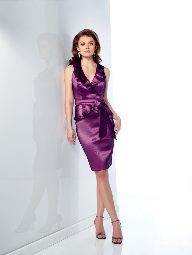 Social Occasions by Mon Cheri Style 216869 available at WhatchamaCallit Boutique