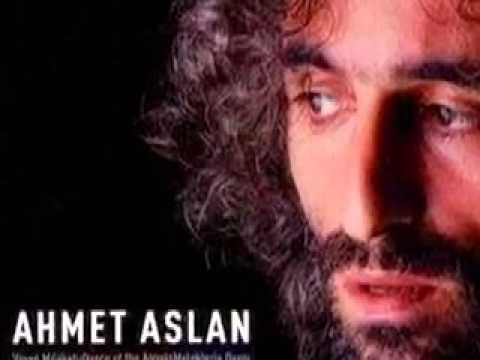 Ahmet Aslan - MINNET EYLEMEM - YouTube