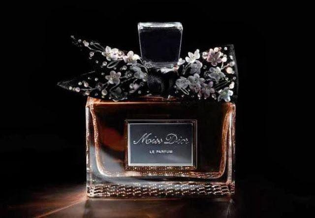 Miss Dior Le Parfum Special Edition