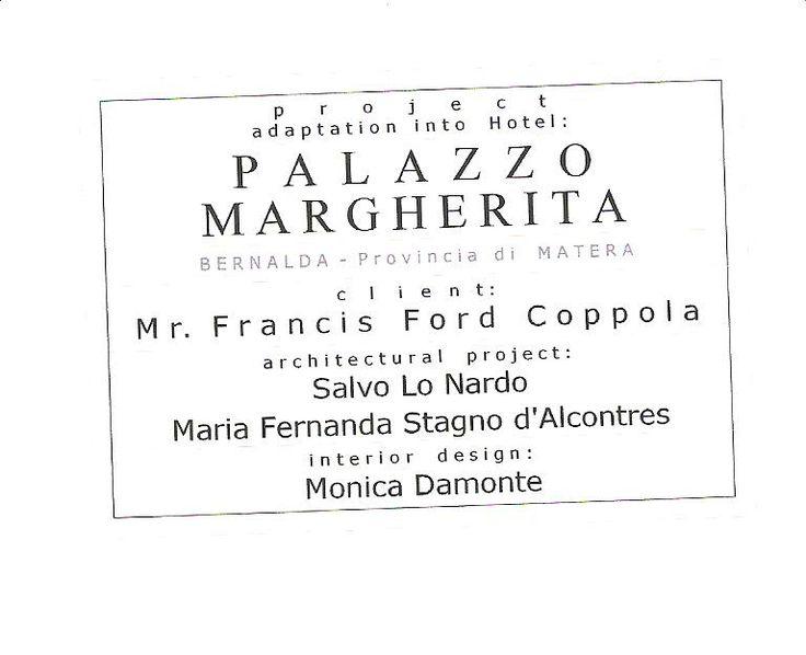 Francis Ford Coppola interior designer Monica Damonte www.monicadamonte.com