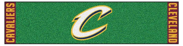 NBA - Cleveland Cavaliers Putting Green Mat