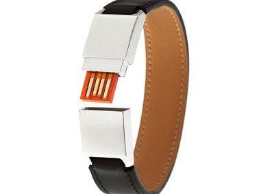 Hermès USB Flash Drive Bracelet