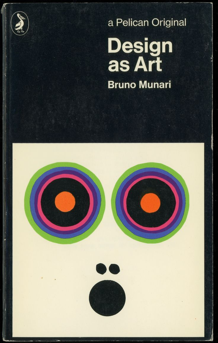 "Bruno Munari, ""Design as Art"""