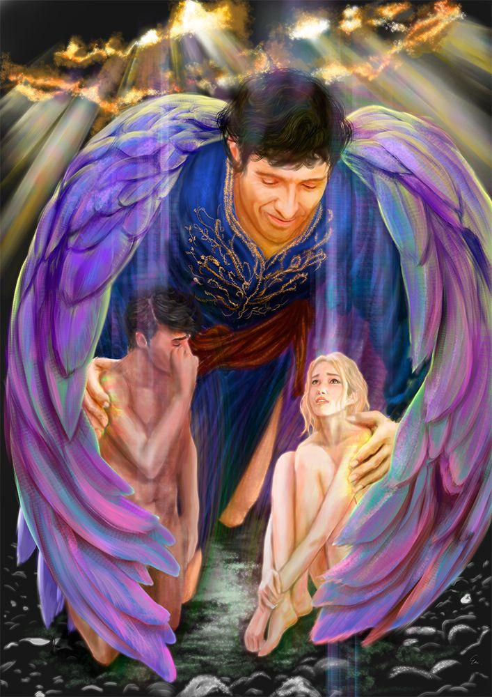 Archangel Zadkiel - Ekuta Makoto. Archangel Zadkiel is known for helping students remember facts and figures for tests; healing painful memories; remembering your Divine spiritual origin and missions; and choosing forgiveness.  In Jewish rabbinic writings, Zadkiel is described as the archangel who inspires forgiveness and compassion in people. In the Kabbalah, Zadkiel (as Tzadkiel) presides over the fourth, or Chesed, Sephirah on the Tree of Life. The Chesed sphere relates to practicing…