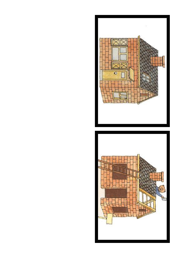 volgorde huis bouwen 2