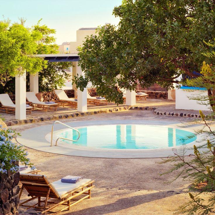 The Luxury Collection Vedema Resort, Santorini, Greece