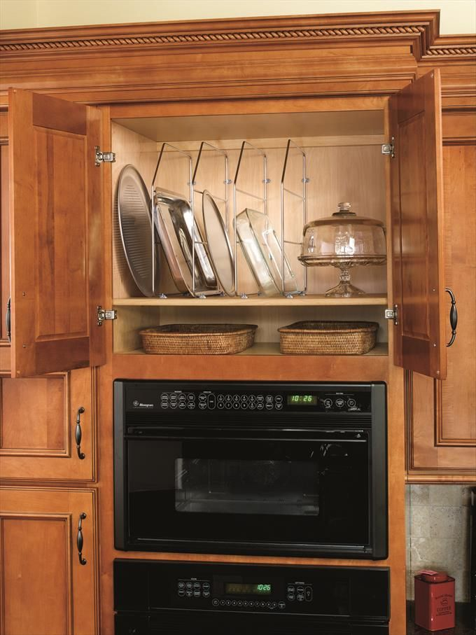 Transitional Closet & Storage Photo by Rev-A-Shelf - Homeclick Community