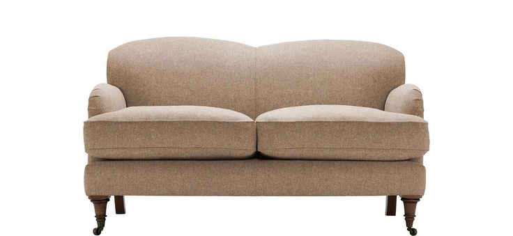 Montrose 2 Seater Sofa Snuggly Sofas And Comfy Chairs