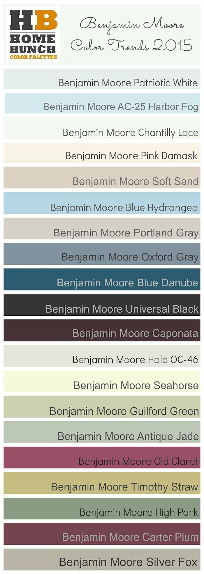 Benjamin Moore Antique Glass 23 Best Moores Color Monday Images On Pinterest Wall Colors
