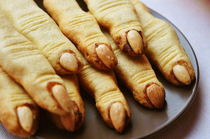 Ужасно вкусные блюда для Хэллоуина, фото 2