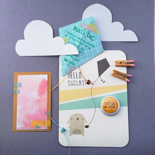 Best Artful Letter Writing Images On   Envelopes