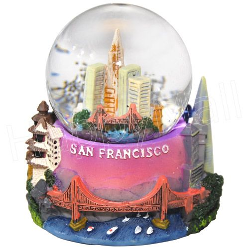 297 Snowglobes Travel Images Pinterest Snow Globes World 45mm San