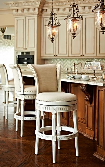 Best 25 French Country Bar Stools Ideas On Pinterest
