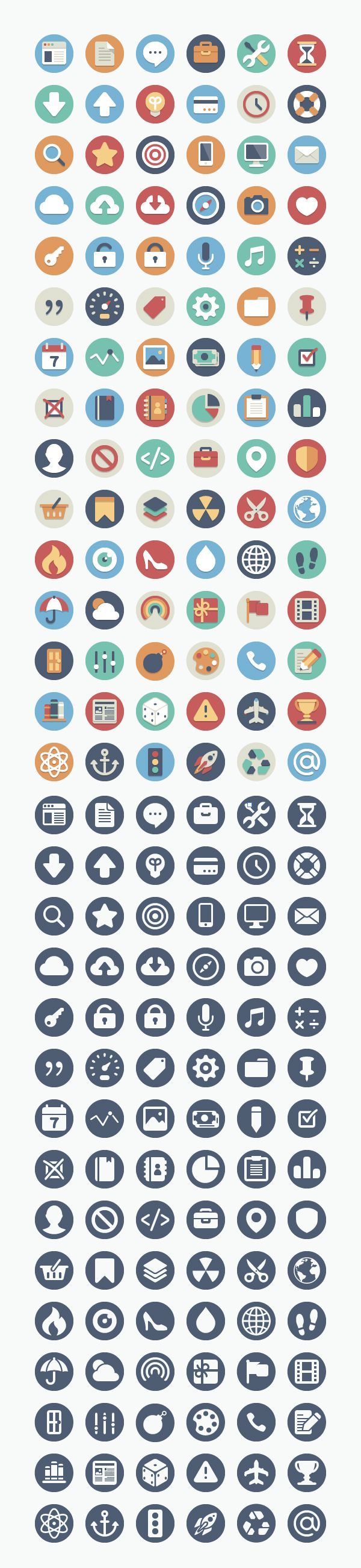free-flat-icons >> http://www.elegantthemes.com/blog/freebie-of-the-week/beautiful-flat-icons-for-free