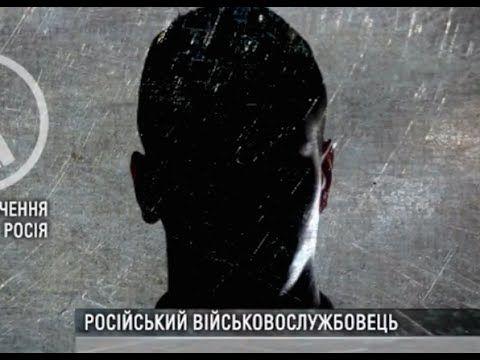 Шустер. Российский военный. Мат в студии.