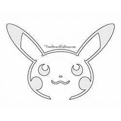 The 25+ best Pokemon pumpkin stencils ideas on Pinterest   Pokemon ...
